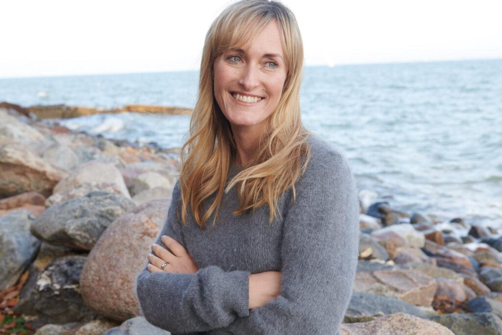 Marie Brixtofte, Ambassadør, Foreningen Fri af misbrug